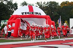 2021-10-01 Moon Football vs. South Fayette
