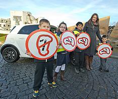 Smoking in cars banned in Scotland | Edinburgh | 5 December 2016