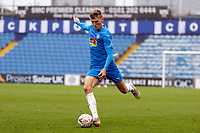 Mark Kitching. Stockport County FC 3-2 Yeovil Town FC. Emirates FA Cup Second Round. Edgeley Park. 29.11.20