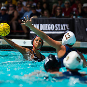 04/22/2017 - Waterpolo v UCSD - Harper Cup