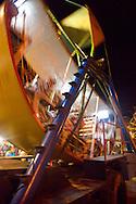 Carnaval in Gibara, Holguin, Cuba.