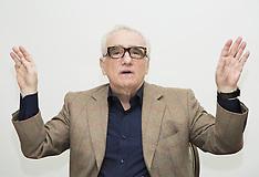 Martin Scorsese - 05 Dec 2016