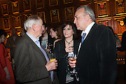 MEERA SYALL, The Almeida Theatre  celebrates Mike Attenborough's 11 brilliant years as Artistic Director. Middle Temple Hall,<br /> Middle Temple Lane, London, EC4Y 9AT. 13 APRIL  2013