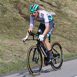 ANDERMATT (SUI) CYCLING<br /> Tour de Suisse stage 7<br /> <br /> <br /> Maximilian Schachmann (Germany / Team Bora - hansgrohe)