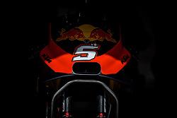 March 9, 2019 - Losail, Qatar - JOHANN ZARCO - FRENCH - RED BULL KTM FACTORY RACING - KTM (Credit Image: © Panoramic via ZUMA Press)