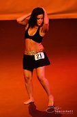 Evening Show - So You Think You Can Bellydance (Friday)