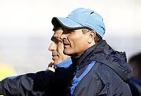Fotball, 22. januar 2012<br /> Privatkamp , Strømsgodset - Dnipro 1-4<br /> trener for Dnipro , Juande Ramos