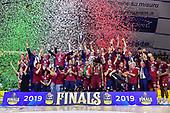 Legabasket 2018-2019