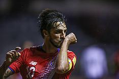 Costa Rica v Trinidad & Tobago - 13 June 2017