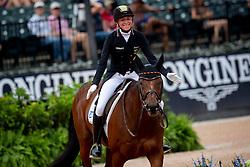 Klimke Ingrid, GER, Horseware Hale Bob<br /> World Equestrian Games - Tryon 2018<br /> © Hippo Foto - Sharon Vandeput<br /> 15/09/2018