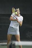 3/27/05 Women's Tennis vs North Carolina State
