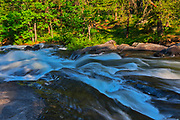 Rushing River <br />