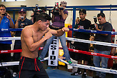 Open Workouts