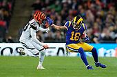 Los Angeles Rams v Cincinnati Bengals 271019