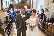 The Wedding of Harry & Danielle