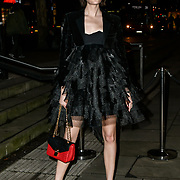 Sam Rollinson Arrivers Naked Heart Foundation, helping children with special needs hosts the London's Fabulous Fund Fair 2019 with LuisaViaRoma at the Roundhouse on 18 Feb 2019, London, UK.