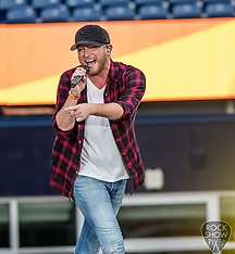 Cole Swindell & Jon Langston