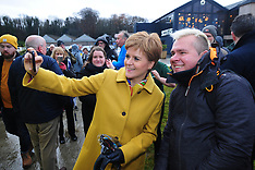 Nicola Sturgeon, South Queensferry, 5 December 2019