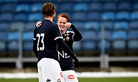 Fotball , 5. mars 2016 , privatkamp<br /> Strømsgodset - Vålerenga 3-3<br /> <br /> Martin Rønning Ovenstad , Thomas Sørum , SIF
