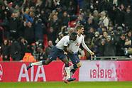 Tottenham Hotspur v Watford 300119
