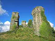 Northburg Castle, Greencastle, Donegal, 1305,