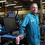 President Andy LaFrazia. ControlTek is a circuit board manufacturer in Vancouver, Wash., that has been affected by tariffs.<br /> <br /> For the first year of President Trump's trade war with China, many American manufacturers found ways to get by -- making contingency plans, but avoiding long-term changes in anticipation of a deal. But now with a deal seemingly a long way off, and tensions likely to continue regardless, companies are revisiting that approach. Electronics manufacturers are caught up not just in the tariffs but also in the national security fight over Huawei and other firms.