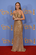 BRIE LARSON  @ the 73rd Annual Golden Globe awards held @ the Beverly Hilton hotel.<br /> ©Exclusivepix Media