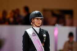 Von Bredow-Werndl Jessica, GER<br /> European Championship Dressage - Hagen 2021<br /> © Hippo Foto - Dirk Caremans<br /> 09/09/2021