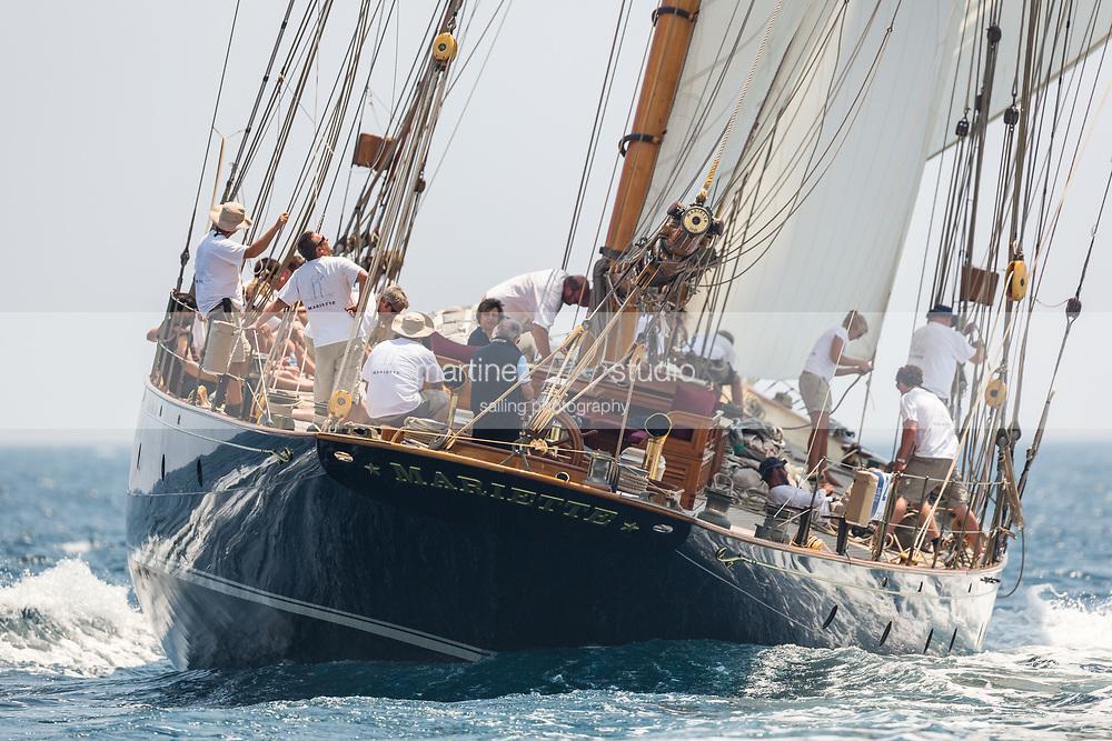 VI Edició Puig Vela Clàssica Barcelona - 2013 Classic Yachts