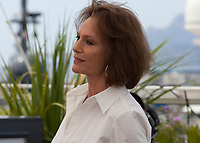 Actress Jacqueline Bisset at the L'amant Double film photo call at the 70th Cannes Film Festival Friday 26th May 2017, Cannes, France. Photo credit: Doreen Kennedy