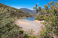 Tidal River at Wilsons Promontory is pristine, wild and breathtakingly beautiful.
