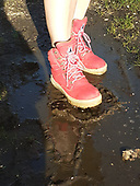 Shoes & Feet