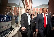 Donald Trump Portsmouth, NH 4/27/2011