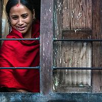 Post earthquake, Bakhtapur, Nepal