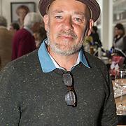 NLD/Amsterdam/20190701 - Uitreiking Johan Kaartprijs 2019, Tom de Ket