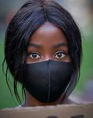Masked 2020