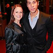 NLD/Breda/20110228 - Premiere Masterclass, Roman van der Werff en partner