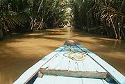 Vietnam, Mekong River Delta
