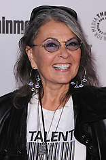 FILE: Roseanne Barr - 30 May 2018