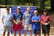 Adventist Golf Tournaments