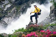 Exploring the Stubai Valley, Tyrol, Austria