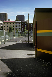 urban buildings geometric design shadow patterns CONCEPT STOCK PHOTOS CONCEPT STOCK PHOTOS