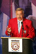 28 August 2005: 2005 Soccer Hall of Fame Induction Weekend.