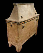 Cretan sarcophagus