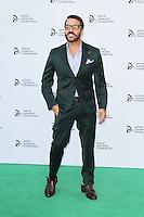 Jeremy Piven, Novak Djokovic Foundation London gala dinner, The Roundhouse London UK, 08 July 2013, (Photo by Richard Goldschmidt)