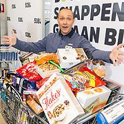 NLD/Hiuizen/20190108 - '1 Minuut gratis winkelen met Radio 538', Jelmer Gussinklo