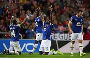 Sunderland v Everton 120916