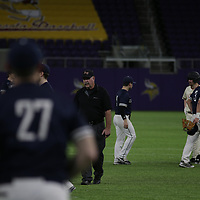 Baseball: Lawrence University Vikings vs. Hamline University Pipers