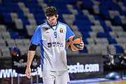 DESCRIZIONE : Eurolega Euroleague 2015/16 Group D Unicaja Malaga - Dinamo Banco di Sardegna Sassari<br /> GIOCATORE : Joe Alexander<br /> CATEGORIA : Riscaldamento Before Pregame<br /> SQUADRA : Dinamo Banco di Sardegna Sassari<br /> EVENTO : Eurolega Euroleague 2015/2016<br /> GARA : Unicaja Malaga - Dinamo Banco di Sardegna Sassari<br /> DATA : 06/11/2015<br /> SPORT : Pallacanestro <br /> AUTORE : Agenzia Ciamillo-Castoria/L.Canu