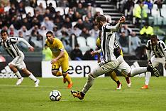 Juventus v Udinese Calcio - 11 March 2018